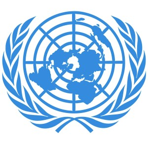 Logo of the UN Human Rights Committee