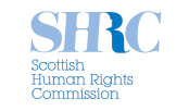 logo of the Scottish Human Rights Commission